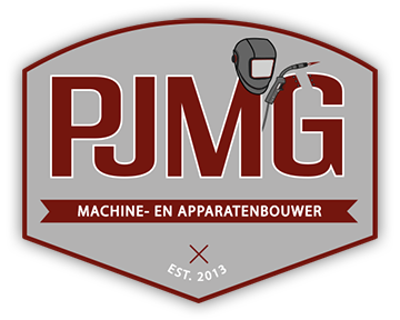 PJMG Machine en Apparatenbouwer